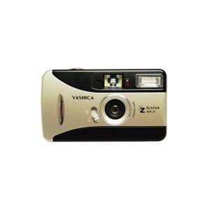 YASHICA(ヤシカ) フィルムカメラ EZ Junier MK II