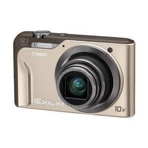 CASIO(カシオ) デジタルカメラ EXILIM EX-H10 ゴールド EX-H10GD
