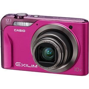 CASIO(カシオ) デジタルカメラ EXILIM EX-H10-PK ピンク