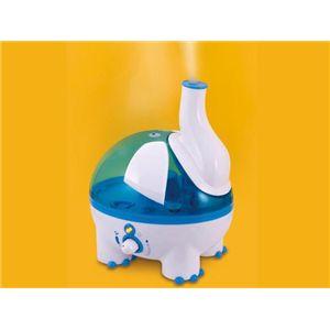 日本オムニグロー ぞうさん加湿器 (加湿器)