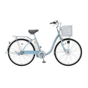 SANYO(サンヨー) 電動自転車 エネループ 26インチ CY-SPF226A-L 【電動アシスト自転車】