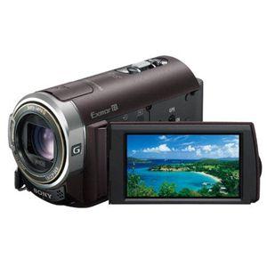SONY HDR-CX370V-T (ビデオカメラ)