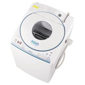 SANYO AWD-TQ900-W (洗濯機) - 拡大画像