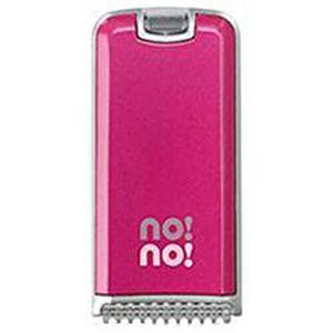 ヤーマン脱毛器 no!no!hair(ノーノーヘア) STA100-P ピンク