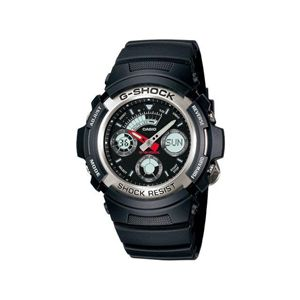 CASIO(カシオ) AW-590-1AJF (腕時計)