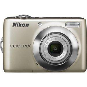 Nikon(ニコン) デジタルカメラ COOLPIX L21-SL