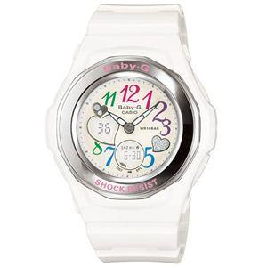 CASIO(カシオ) BGA-101-7BJF (腕時計)