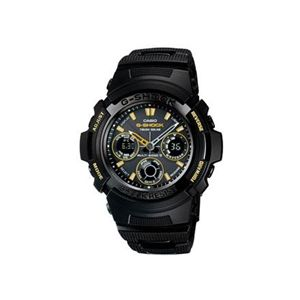 CASIO(カシオ) AWG-100BC-1AJF (腕時計)