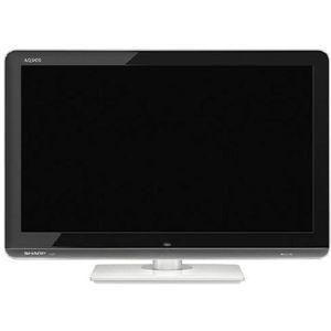 SHARP(シャープ)LC-22K3-W 22 インチ (液晶テレビ) - 拡大画像