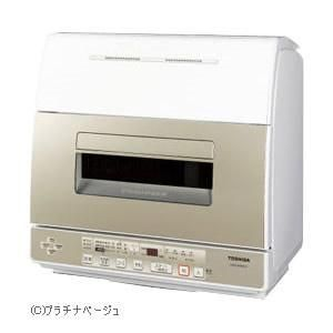 TOSHIBA(東芝) DWS-600D-C (食器洗い機) - 拡大画像