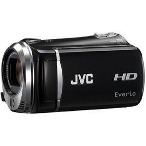VICTOR GZ-HM350-B (ビデオカメラ)