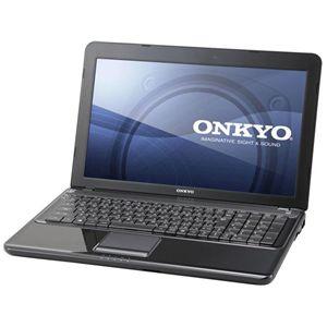ONKYO(オンキヨー) R511A5B (ノートパソコン)