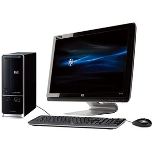 HP WR890AV-AAAC (デスクトップパソコン)