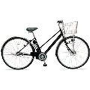 SANYO(サンヨー) 電動自転車 エネループ 27インチ CY-SPH227-K バイクブラック 【電動アシスト自転車】