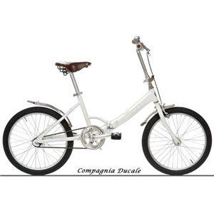 CompagniaDucale 折り畳み自転車 500LOUNGE