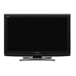 SHARP(シャープ) AQUOS(アクオス) 32V型 地上波デジタル液晶カラーテレビ LC-32E8-B