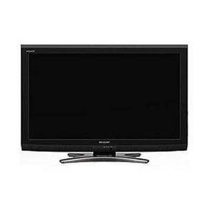 SHARP(シャープ) AQUOS(アクオス) 20V型 地上波デジタル液晶カラーテレビ LC20E8-B