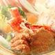 【数量限定!驚愕のプライス!】豪華三大蟹詰め合わせ(ボイル) 写真5