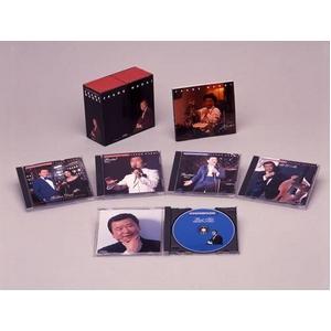 ステレオによる フランク永井のすべて CD5枚組