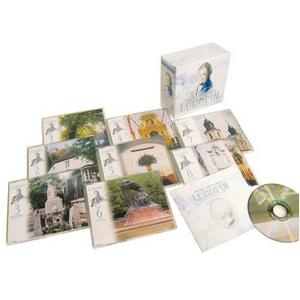 ショパン名曲  栄光のベスト118 (THE GREAT PIANO WORKS BY F.CHOPIN 200 Years Anniversary of His Birthday) CD8枚組