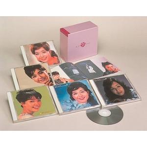 園まり CD・BOX