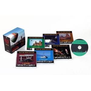 80日間世界一周〜ハリー・ポッターまで、「永遠不滅の映画音楽作品集」/フィルム・スタジオ・オーケストラ CD6枚組