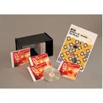 憧れのジャパニーズ・ポップス・コレクション CD7枚組、別冊歌詞・解説書、収納ケース