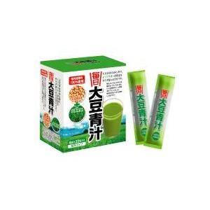 毎日 大豆青汁(4g×32包入)専用シェーカーつき! 画像3