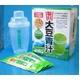毎日 大豆青汁(4g×32包入)専用シェーカーつき!(約1か月分)×2箱セット 写真2