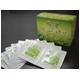 【花粉やアトピー対策にも】鹿児島県産べにふうき粉末緑茶 30包×5箱セット - 縮小画像1