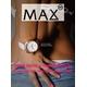 サーファー・ダンサーに大人気!デカ厚腕時計 MAX XL WATCHES(マックスエックスエルウォッチ) 5-MAX421 写真5