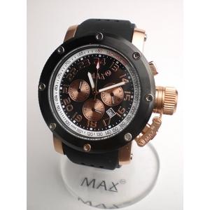 サーファー・ダンサーに大人気!デカ厚腕時計 MAX XL WATCHES(マックスエックスエルウォッチ) 5-MAX425