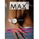 サーファー・ダンサーに大人気!デカ厚腕時計 MAX XL WATCHES(マックスエックスエルウォッチ) 5-MAX426 写真5