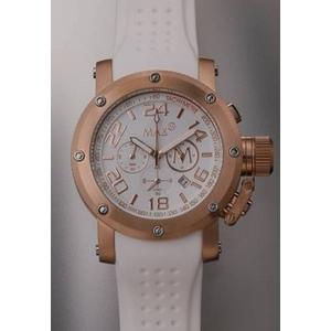 サーファー・ダンサーに大人気!デカ厚腕時計 MAX XL WATCHES(マックスエックスエルウォッチ) 5-MAX452 - 拡大画像