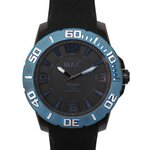【雑誌OCEANS 2015年1月号同モデル】MAX XL WATCHES(マックスエックスエルウォッチ)5-MAX612(2013 New Model 52mm)