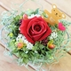 ★枯れないお花★プリザーブドフラワーアレンジメント<ローズ> 写真4
