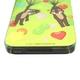 iPhone4用 キュービックマウス バックパネルケース RX-IJK467CD 【2個セット】 写真3