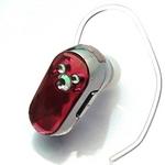 Rix(リックス) ディズニー (Disney) Bluetoothミッキーシルエットイヤホンマイク (ピンク) RX-DNYBT1PK