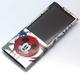 Rix(リックス) ディズニー (Disney) 第5世代iPod nanoディズニーキャラクタープロテクションシール (ミッキーマウス) RX-IJK433MKY 【3個セット】 写真1