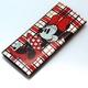 Rix(リックス) ディズニー (Disney) 第5世代iPod nanoディズニーキャラクタープロテクションシール (ミニーマウス) RX-IJK434MNE 【3個セット】 写真3