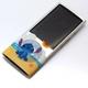 Rix(リックス)(スティッチ) ディズニー (Disney) 第5世代iPod nanoディズニーキャラクタープロテクションシール RX-IJK435STI 【3個セット】