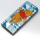 Rix(リックス) ディズニー (Disney) 第5世代iPod nanoディズニーキャラクタープロテクションシール (くまのプーさん) RX-IJK436POO 【3個セット】 写真3
