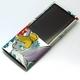 Rix(リックス))(ティンカーベル) ディズニー (Disney) 第5世代iPod nanoディズニーキャラクタープロテクションシール  RX-IJK437TKB 【3個セット】