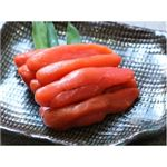 【老舗鮨屋御用達】築地魚河岸から直送明太子 (0.9kg)