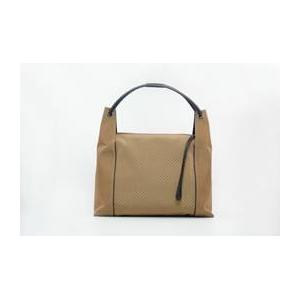 GUCCI(グッチ) PVCコーティング×カーフ ショルダーバッグ