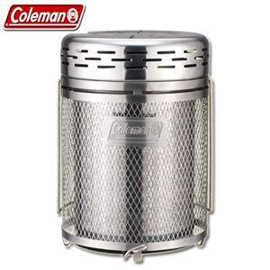Coleman(コールマン) ステンレスチャコールヒーター/L 170-9358 - 拡大画像