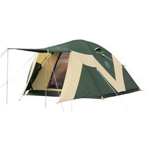Coleman(コールマン) フロンティアワイドドームテント300 170T9950R - 拡大画像