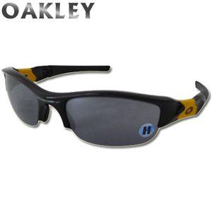 オークリー(OAKLEY) 12-762 LIVESTRONG FLAK JACKET Jet Black