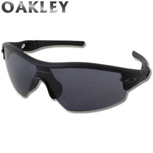 オークリー(OAKLEY) 09-676 RADAR PITCH Matte Black