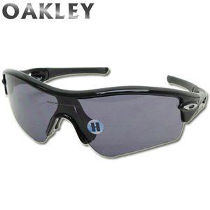 オークリー(OAKLEY) 09-670 RADAR PATH Jet Black